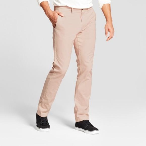 50fbd5f8a20f Goodfellow & Co Pants | Mens Slim Fit Chino Goodfellow Co | Poshmark